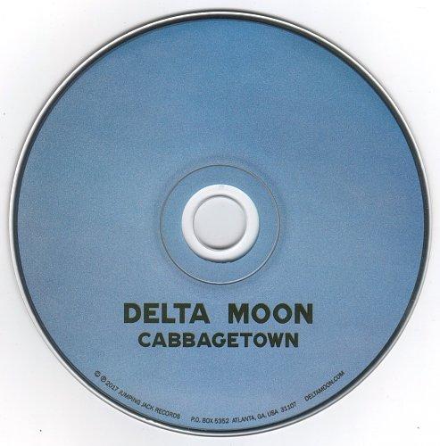 Delta Moon - Cabbagetown (2017)