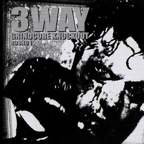 Regurgitate; Entrails Massacre; Suppository - 3 Way Grindcore Knockout Round 1 (2003 Malaysia)