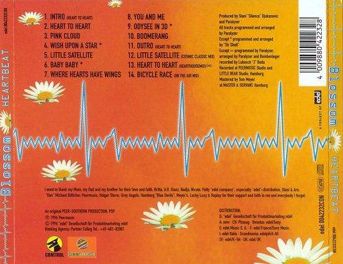 Blossom - Heartbeat (1996)