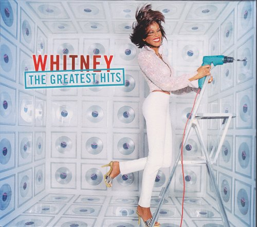 Whitney Houston - The Greatest Hits (2000)