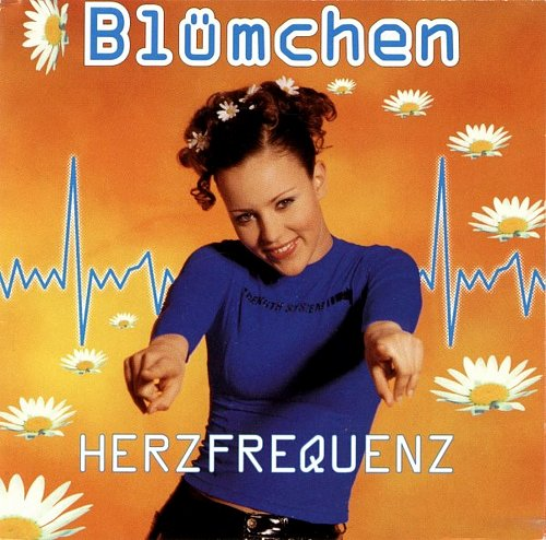 Blümchen - Herzfrequenz (1996)