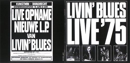Livin' Blues - Live '75 (1975)