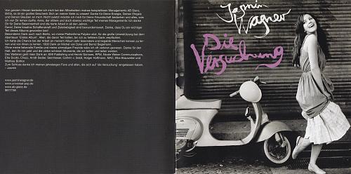 Jasmin Wagner - Die Versuchung (2006)