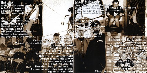 Suppository - Punching Out Reality (2002 De Studio, Belgium; Forensick Music, Slovakia)