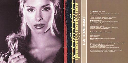 La Cream - Sound & Vision (1999)