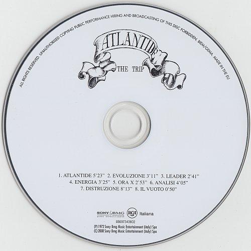 Trip, The - Atlantide (1972)