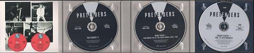 Pretenders - Pretenders II (1981)