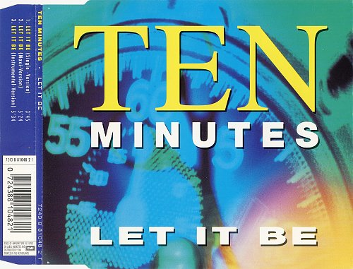 Ten Minutes - Let It Be (1993)