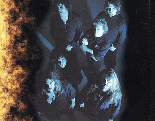 Shadow Gallery - Legacy (2001)