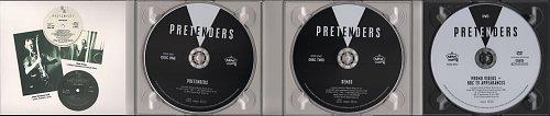 Pretenders - Pretenders (1979)