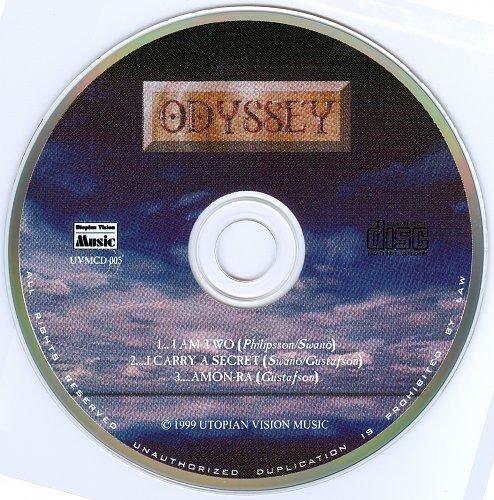 Odyssey - Odyssey (1999)
