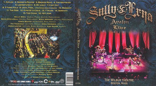 Sully Erna - Avalon Live