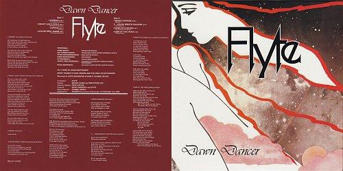 Flyte - Dawn Dancer (1979)