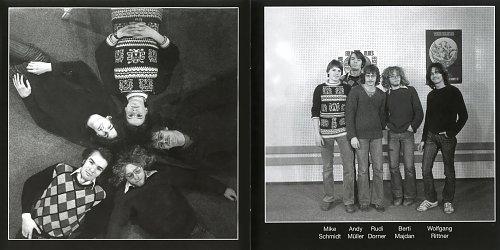 Gravestone - Doomsday (1979)