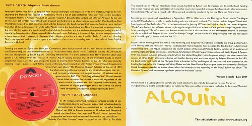 Alquin - Marks (1972)