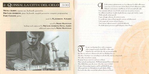 Alesini Nicola & Andreoni Pier Luigi - Marco Polo part I (1995)