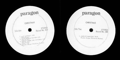 Christmas - Christmas (1970)
