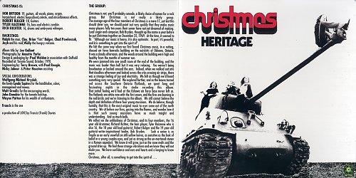 Christmas - Heritage (1971)