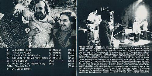 Alas - Pinta To Aldea (1983)