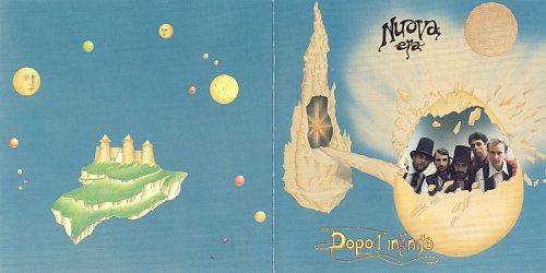 Nuova Era - Dopo L'Infinito (1989)