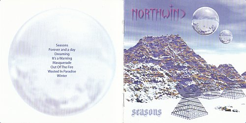 Northwind (FRA) - Seasons (2002)