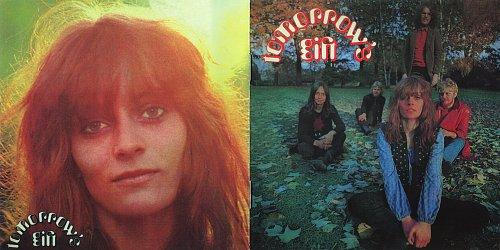 Tomorrow's Gift - Tomorrow's Gift (1970)
