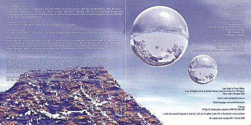 Northwind (FRA) - Seasons (2002)