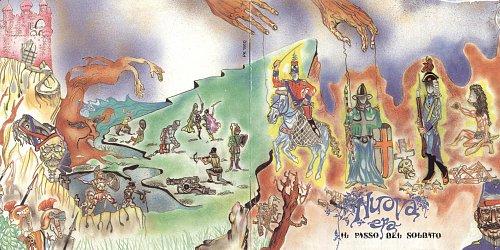 Nuova Era - Il Passo Del Soldato (1995)