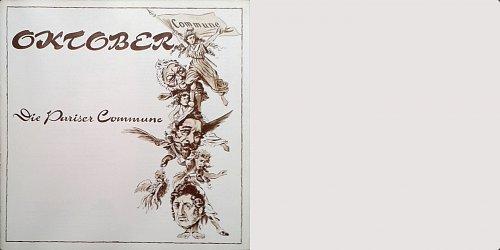 Oktober - Die Pariser Commune (1977)