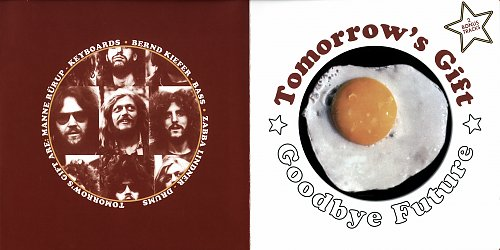 Tomorrow's Gift - Goodbye Future (1973)