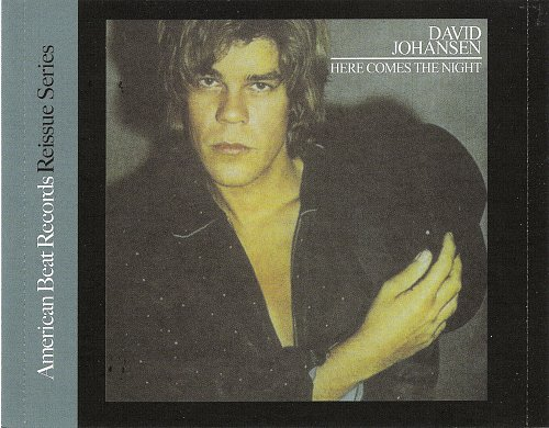 David Johansen - Here Comes The Night (1981)