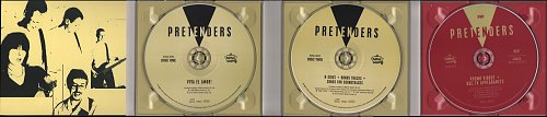 Pretenders - Viva El Amor! (1999)