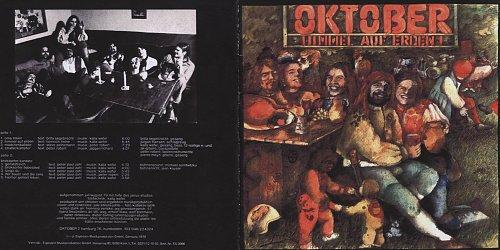Oktober - Himmel Auf Erden (1979)