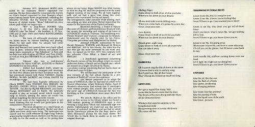 Ophiucus - Ophiucus (1971)