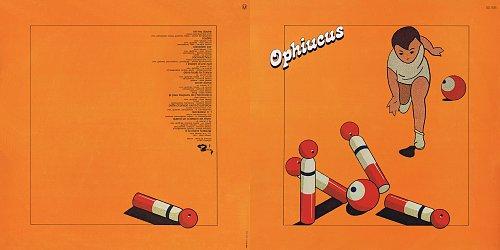 Ophiucus - Salade Chinoise (1973)