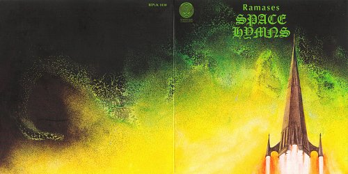 Ramases - Space Hymns (1971)