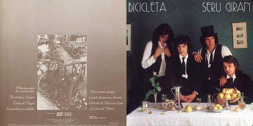 Seru Giran - Bicicleta (1980)