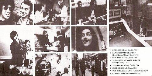 Seru Giran - Seru Giran (1978)