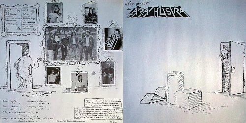 Zarathustra - Also Spielt (1982)