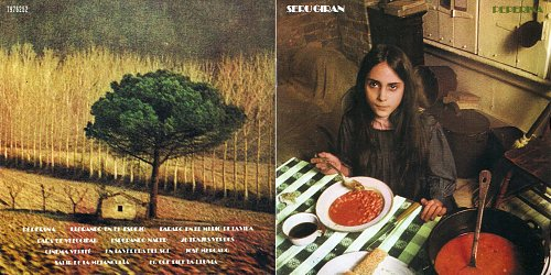 Seru Giran - Peperina (1981)
