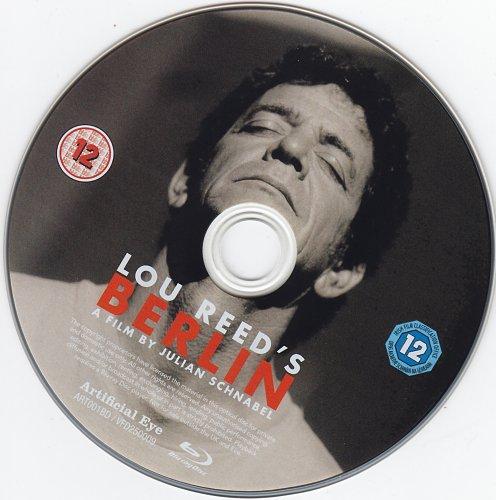Lou Reed - Lou Reed's Berlin (2007)