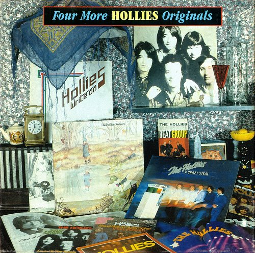 Hollies, The - Four More Hollies Originals (1996)