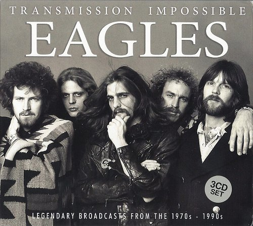 Eagles - Transmission Impossible (2017)
