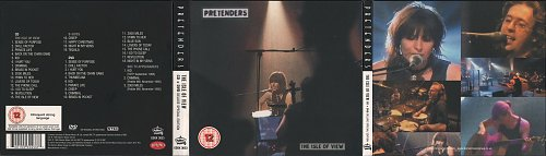 Pretenders - Isle Of View (1995)
