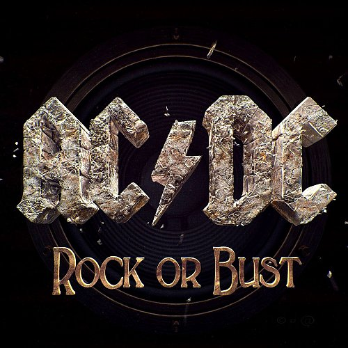 ACDC - Rock Or Bust (2014)