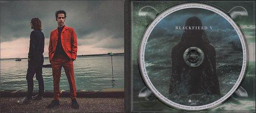 Blackfield - Blackfield V (2016)