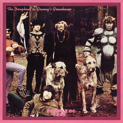 Bonzo Dog Band - Original Album Series - 5CD (2014)