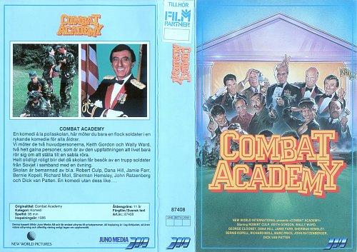 Combat High / Высшая борьба (1986)