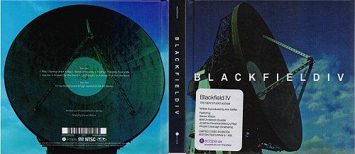 Blackfield - Blackfield IV (2013)