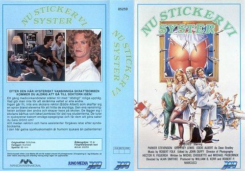 Stitches / Швы (1985)